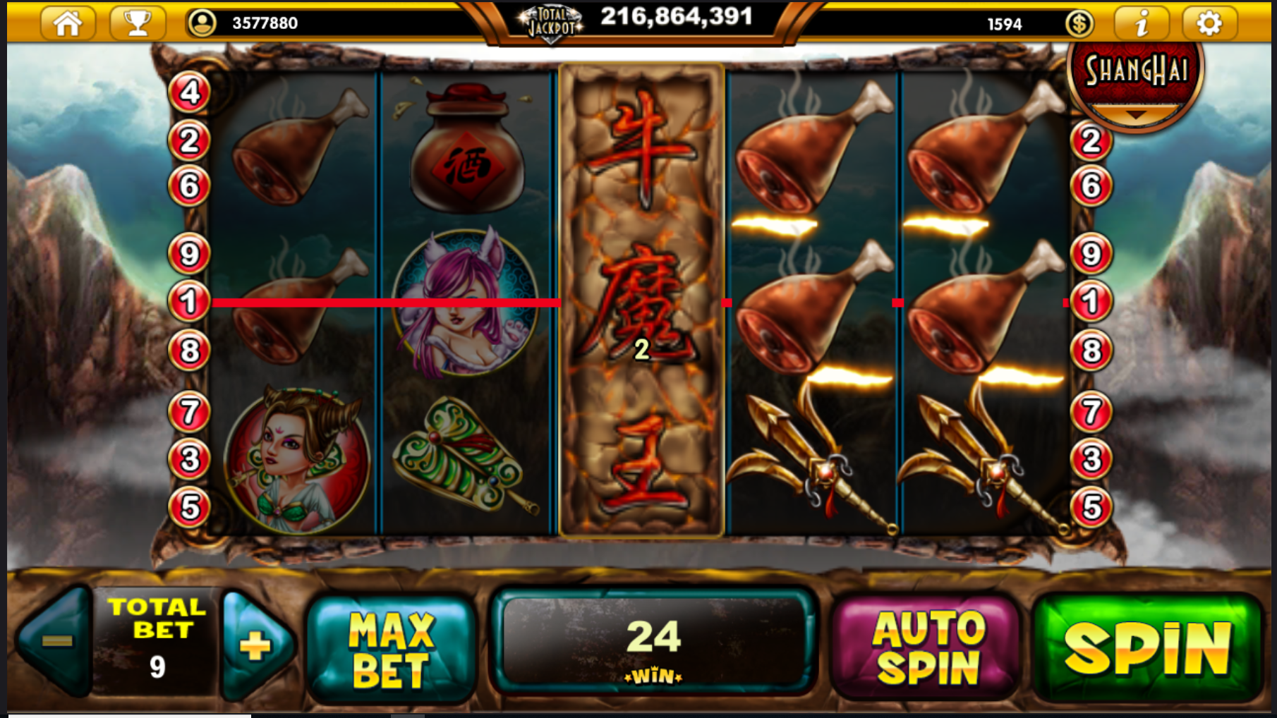 Live22 Live Casino Games And Slot Games